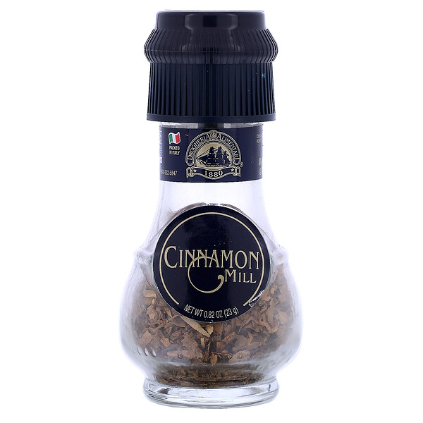 Cinnamon Mill, 0.82 oz (23 g)
