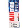 Allimax, Liquid with Allisure, 1/3 fl oz (10 ml)