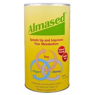 Almased USA, Almased dieta sinérgica, 17,6 oz (500 g)
