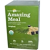 Amazing Grass, Amazing Meal, Original, 10 Individual Packets, 22 g Each (Discontinued Item)