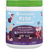 Amazing Grass, Kidz Superfood, Berry Blast, 6.35 oz (180 g)