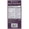 Amazing Grass, Green Superfood, Antioxydant, Baies sucrées, 15 sachets individuels, 0,24 oz (7 g) chacun.