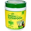 Amazing Grass, Green Superfood, Pineapple Lemongrass Flavored, 7.4 oz (210 g)
