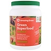 Amazing Grass, Green Superfood, Energy, Watermelon, 24.7 oz (700 g)