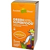 Amazing Grass, Green SuperFood, All Natural Drink Powder, 15 Individual Packets, 8 g Each (Discontinued Item)