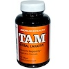 American Health, TAM, Herbal Laxative, 250 Tablets