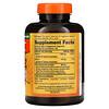 American Health, Ester-C с цитрусовыми биофлавоноидами, 500 мг, 240 вегетарианских капсул