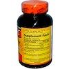 American Health, Ester-C, 500 mg, 120 Cápsulas