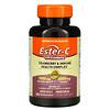 American Health, Ester-C 含蔓越橘,90 片素食片