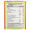 American Health, Ester-C, шипучая смесь для напитка, натуральный апельсиновый вкус, 1000мг, 21пакетик по 10г (0,35унции)