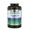 Amazing Nutrition, Vitamin K2, 100 mcg, 120 VCaps