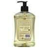 A La Maison de Provence, 手部身體皂液,白茶味,16.9 液量盎司(500 毫升)