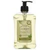 A La Maison de Provence, Hand & Body Liquid Soap, Rosemary Mint, 16.9 fl oz (500 ml)