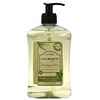 A La Maison de Provence, Hand & Body Liquid Soap, Rosemary Mint, 16.9 fl oz (500 ml)