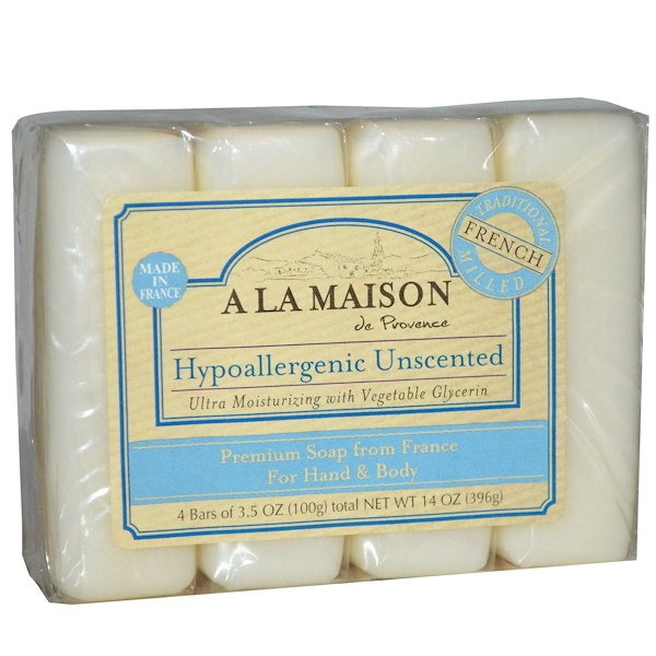 A la maison de provence hand body bar soap for A la maison soap review