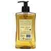 A La Maison de Provence, صابون سائل للجسم واليدين برائحة زهرة العسلة، عبوة سعة 16.9 أونصة سائلة (500 مل)