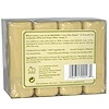 A La Maison de Provence, Hand & Body Bar Soap, Rosemary Mint, 4 Bars, 3.5 oz (100 g) Each