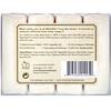 A La Maison de Provence, Hand & Body Bar Soap, Pure Coconut, 4 Bars, 3.5 oz Each