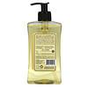 A La Maison de Provence, Sabonete Líquido para Mãos e Corpo, Amêndoa Doce, 500 ml (16,9 fl oz)