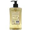 A La Maison de Provence, Liquid Soap For Hand & Body, Rose Lilac, 16.9 fl oz (500 ml)