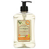 A La Maison de Provence, Hand & Body Liquid Soap, Citrus Blossom, 16.9 fl oz (500 ml)