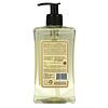 A La Maison de Provence, Hand & Body Liquid Soap, Flüssigseife für Hände und Körper, Zitrusblüte, 500ml (16,9fl.oz.)