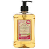 A La Maison de Provence, Hand & Body Liquid Soap, Cherry Blossom, 16.9 fl oz (500 ml)