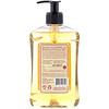 A La Maison de Provence, Jabón líquido para manos y cuerpo, flor de cerezo, 16.9 fl oz (500 ml)