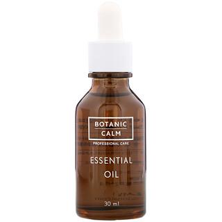 Amos, Botanic Calm, Essential Oil, 30 ml
