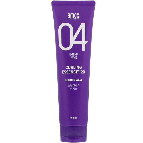 04 Extend Wave, Curling Essence 2X, 5 fl oz (150 ml)