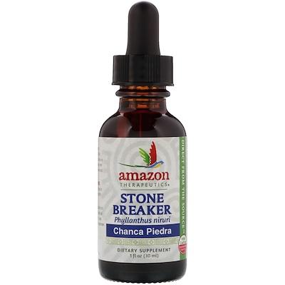 Amazon Therapeutics Stone Breaker,珍珠草,1盎司(30毫升)
