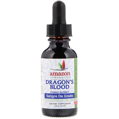 Sangre de Grado, кровь дракона, 30мл (1унция)