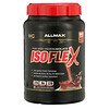 ALLMAX Nutrition, Isoflex, Pure Whey Protein Isolate, Chocolate, 32 oz (907 g)