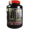 ALLMAX Nutrition, オールホエイ・ゴールド、100%ホエイプロテイン + プレミアム・ホエイプロテインアイソレート、チョコレート、5 lbs. (2.27 kg)