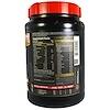 ALLMAX Nutrition, Isoflex, 100%-ный ультрачистый изолят сывороточного белка (ИБС с фильтрацией заряженными ионными частицами), ваниль, 2 фунта (907 г)