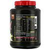 ALLMAX Nutrition, Isoflex, 100 % Ultra-Reines Whey Protein-Isolat (WPI Ion-Geladene Partikelfiltration), Vanille, 5 Pfund (2.27 kg)