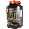ALLMAX Nutrition, Isoflex, 100% Ultra-Pure Whey Protein Isolate (WPI Ion-Charged Particle Filtration), Vanilla, 5 lbs (2.27 kg)