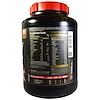 ALLMAX Nutrition, Isoflex, 100% Ultra-Pure Whey Protein Isolate (WPI Ion-Charged Particle Filtration), Strawberry, 5 lbs. (2.27 kg)