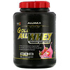 ALLMAX Nutrition, AllWhey Gold, Premium Whey Protein, Strawberry, 5 lbs (2.27 kg)