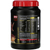 ALLMAX Nutrition, Isoflex, Pure Whey Protein Isolate, Chocolate Peanut Butter, 2 lbs (907 g)