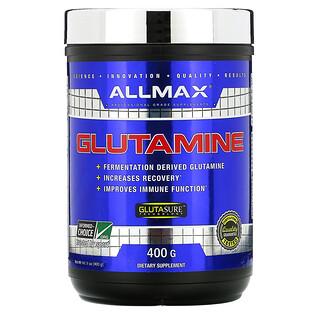 ALLMAX Nutrition, 100% Pure Micronized Glutamine, 14.1 oz (400 g)