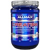 ALLMAX Nutrition, Creatine Powder, 100% Pure Micronized Creatine Monohydrate, Pharmaceutical Grade Creatine, 14.11 oz (400 g)