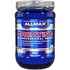 ALLMAX Nutrition, クレアチンパウダー、100%ピュア微粒子化クレアチンモノハイドレート、医療薬グレードのクレアチン、400 g(14.11 oz)