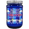 ALLMAX Nutrition, 100% ピュア微粉化 ジャーマンクレアチン、 14.1 oz (400 g)