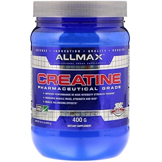 ALLMAX Nutrition, Creatine, 14.11 oz (400 g)
