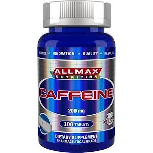 AllMax Nutrition - カフェイン