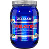 ALLMAX Nutrition, Creatine Powder, 100% Pure Micronized Creatine Monohydrate, Pharmaceutical Grade Creatine, 1000 g