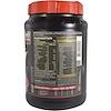 ALLMAX Nutrition, オールホエイゴールド、100%ホエイプロテイン+プレミアムホエイプロテインアイソレート、イチゴ、2ポンド(907g)