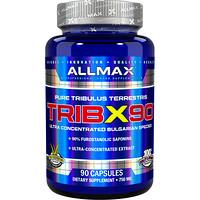 TribX90, 750 мг, 90 капсул - фото