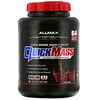 ALLMAX Nutrition, QuickMass, Rapid Mass Gain Catalyst, Chocolate, 6 lbs (2.72 kg)